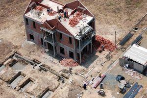 Dự án Khu dân cư số 1 Tây Nam (Bà Rịa - Vũng Tàu): Rủi ro khi nhiều công ty bất động sản cùng bán