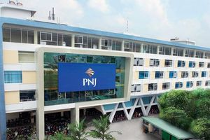 PNJ góp vốn vào chuỗi cầm đồ Người Bạn Vàng