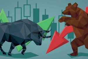 Đánh giá thị trường chứng khoán ngày 27/1: VN-Index có thể xuất hiện nhịp điều chỉnh để quay lại kiểm tra ngưỡng 1150 trong những phiên tới