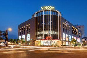 Vincom Retail báo lãi sau thuế quí 1/2021 đạt 781 tỷ đồng