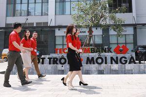 VCBS: Techcombank có thể lãi trên 21.500 tỷ đồng trong năm 2021