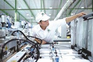Nhựa An Phát Xanh báo lãi quí I đạt 89 tỷ đồng, tăng 41%