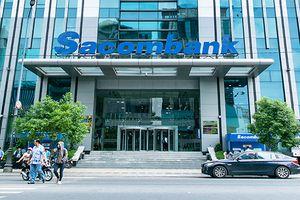 Không công bố thông tin giao dịch, người nhà Phó Tổng giám đốc Sacombank bị xử phạt