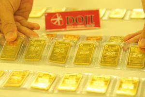 Giá vàng hôm nay 9/9: Tiếp tục giảm mạnh trong bối cảnh USD tăng nhanh