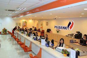 PG Bank báo lãi quí III giảm 70%