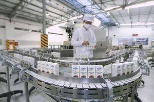 Doanh nghiệp sữa việt đầu tiên được cấp phép xuất khẩu vào liên minh kinh tế Á Âu