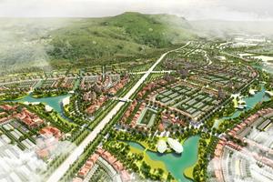 Lâm Đồng: Novaland tài trợ lập quy hoạch 1/2.000 Khu đô thị Liên Khương - Prenn