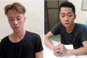 Vietcombank nói gì về vụ cướp ngân hàng tại Quảng Nam?