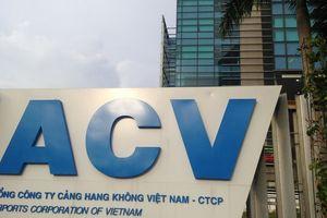 Cảng hàng không (ACV) ghi nhận lãi ròng quý 2 đạt 507 tỷ đồng