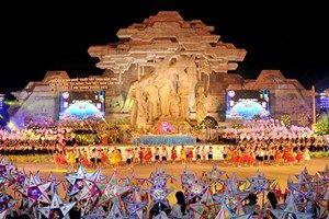 Nhiều hoạt động văn hóa đặc sắc tại Lễ hội Thành Tuyên năm 2020