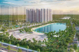 Imperia Smart City – phiên bản nâng cấp trong đại đô thị thông minh