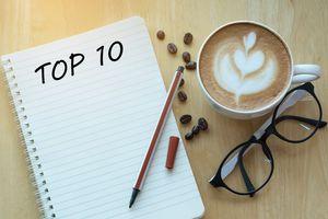 Top 10 cổ phiếu tăng/giảm mạnh nhất tuần: Bluechip khởi sắc