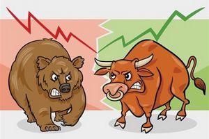 Đánh giá thị trường chứng khoán ngày 18/2: VN-Index có thể sẽ tiến tới khu vực 1160-1165 và giằng co quanh vùng này trong phiên tiếp theo