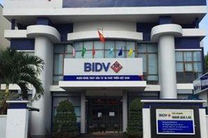 BIDV thay đổi thành viên Hội đồng quản trị