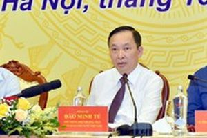 Phó Thống đốc NHNN: Sẽ giữ nguyên thời hạn cơ cấu nợ, các chính sách hỗ trợ kéo dài dễ gây tâm lý ỷ lại