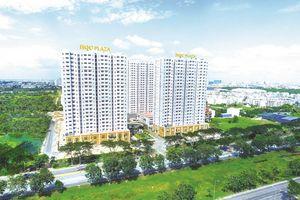 TP. Hồ Chí Minh: Đảm bảo nhu cầu nhà ở và dịch vụ công cộng