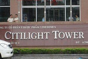 Sau kết luận của kiểm toán, Công ty Vimedimex tiếp tục đưa vụ việc tại Toà nhà Citilight Tower ra TAND có thẩm quyền