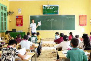 Tuyên Quang: Ngành giáo dục huyện Lâm Bình làm theo lời Bác