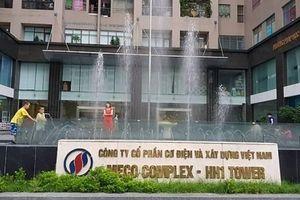 Cơ điện và Xây dựng Việt Nam (MCG) bị phạt 200 triệu đồng do vi phạm về quản trị và thông tin sai lệch