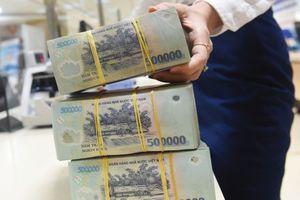 Lãi suất liên ngân hàng duy trì dưới 0,5%