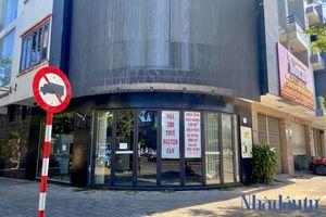 Bất động sản cho thuê ở Đà Nẵng 'ảm đạm' do dịch COVID-19 kéo dài