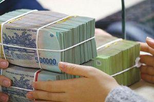 Ngân sách bội thu 61,8 nghìn tỷ đồng trong quý I-2021