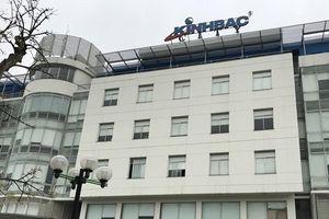 KBC: Ký hợp đồng cho thuê đất với giá trị hơn 150 triệu USD