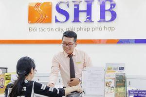 SHB thông báo giảm mạnh lãi suất cho vay trên toàn hệ thống