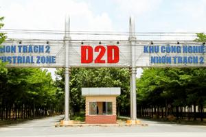 D2D báo lãi quý 2 giảm mạnh 40%