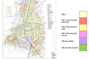 VDSC: Cập nhật bất động sản quận Bình Tân, TP Hồ Chí Minh