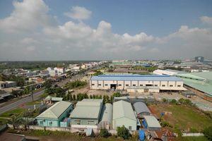 Cần Thơ: Chấp thuận nghiên cứu, khảo sát đầu tư khu công nghiệp Ô Môn cho Công ty Phú Hưng