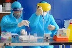 Thêm 3 ca mắc Covid-19 liên quan đến bệnh nhân tại tỉnh Hà Nam