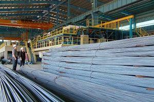 Sản xuất và tiêu thụ thép trong 9 tháng đầu năm 2020: Phục hồi mạnh trong quý 3