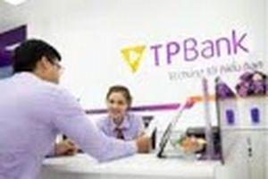 Lãi suất ngân hàng TPBank mới nhất tháng 2/2021