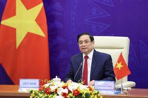 Việt Nam đề xuất 6 nội dung hợp tác sau đại dịch