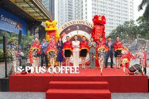 S -Plus Coffee khai trương cơ sở 3:  Điểm đến lý tưởng tại Mỹ Đình