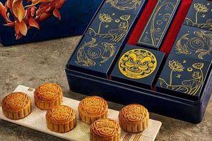 9 tháng đầu năm, bánh kẹo Hải Châu báo lãi 5,5 tỉ đồng