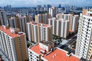 TP.HCM dự kiến năm 2030 sẽ phát triển khoảng 4 triệu m2 sàn nhà ở xã hội