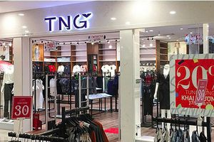 TNG báo lãi quí 1 giảm 34%, tỷ lệ vay nợ ở mức cao