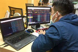 Đánh giá thị trường chứng khoán ngày 14/5: thị trường có thể tiếp tục giằng co và rung lắc