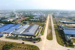 Quảng Trị có thêm khu công nghiệp 4.500 tỷ