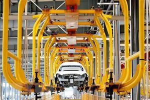 Kinh tế Trung Quốc có các nền tảng vững chắc bất chấp dịch COVID-19
