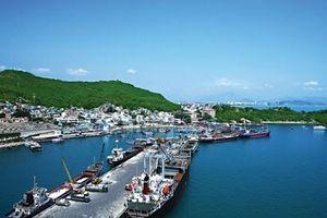 Cảng Cam Ranh ghi nhận lãi ròng cả năm 2020 tăng 8%