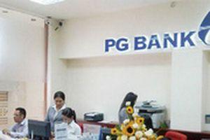 PG Bank báo lãi trước thuế giảm 16% so với cùng kì