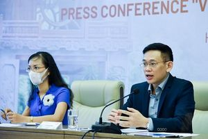 Ngày Việt Nam tại Thụy Sĩ năm 2021 được tổ chức trực tuyến vào ngày 9/10/2021