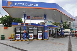 Petrolimex dự kiến chia cổ tức 12%