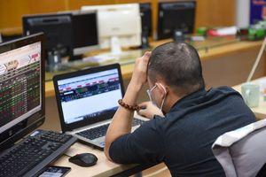 Đánh giá thị trường chứng khoán ngày 18/10: Có khả năng VN-Index sẽ có nhịp điều chỉnh