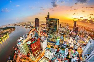 TP. Hồ Chí Minh: Báo động thừa phân khúc nhà ở cao cấp
