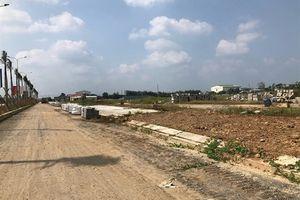 Thuê đất làm dự án rồi đem thế chấp và 'sang tay'