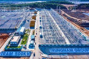 Trung Nam Group huy động thêm 600 tỷ đồng trái phiếu